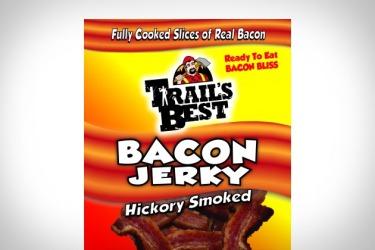 bacon-jerky