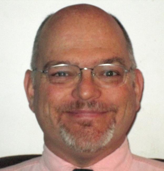 Jeffrey MD Stormer Resume Photo